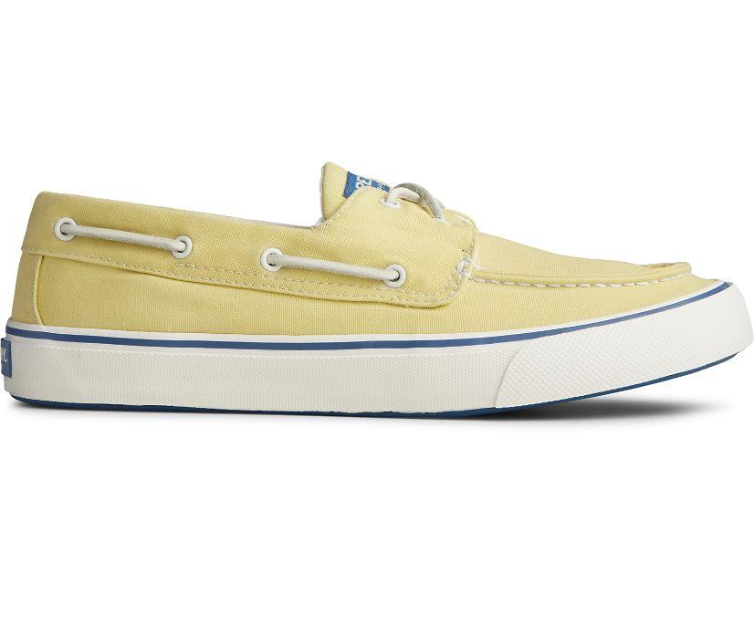 Bahama II Sneaker, Yellow, dynamic