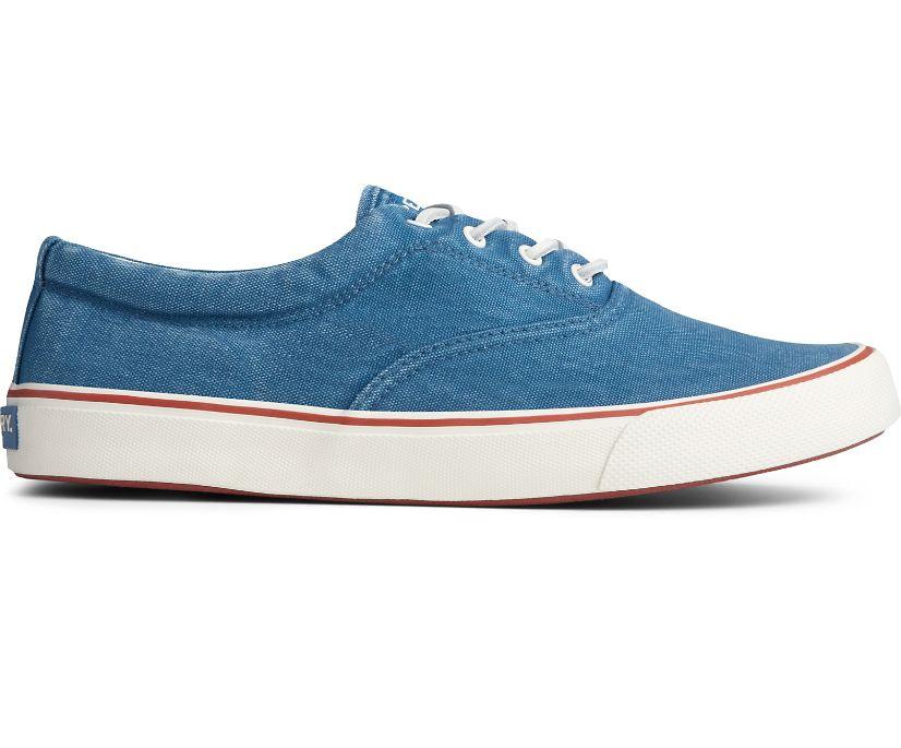 Striper II CVO Sneaker, Slate Blue, dynamic