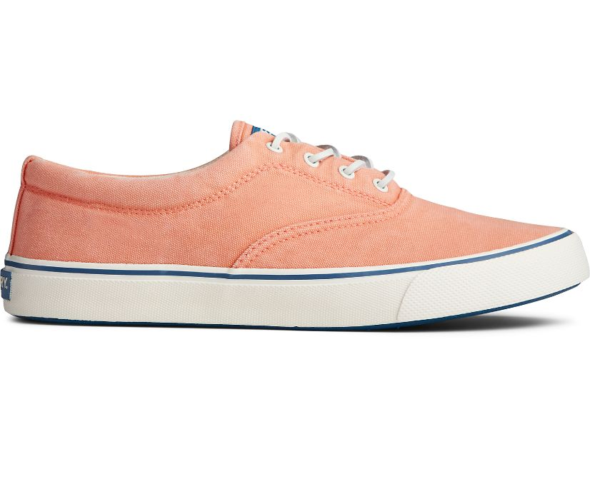 Striper II CVO Sneaker, Coral, dynamic