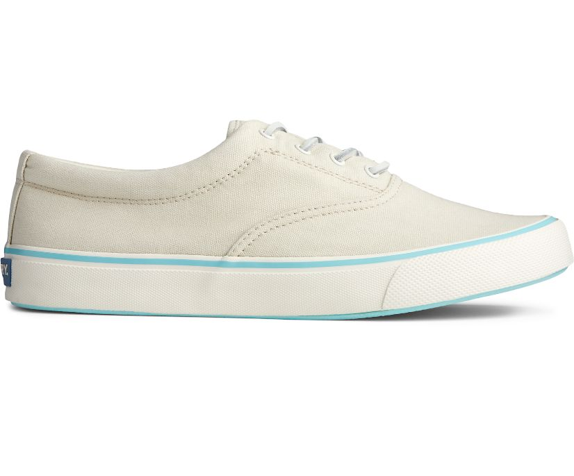 Striper II CVO Sneaker, Off White, dynamic