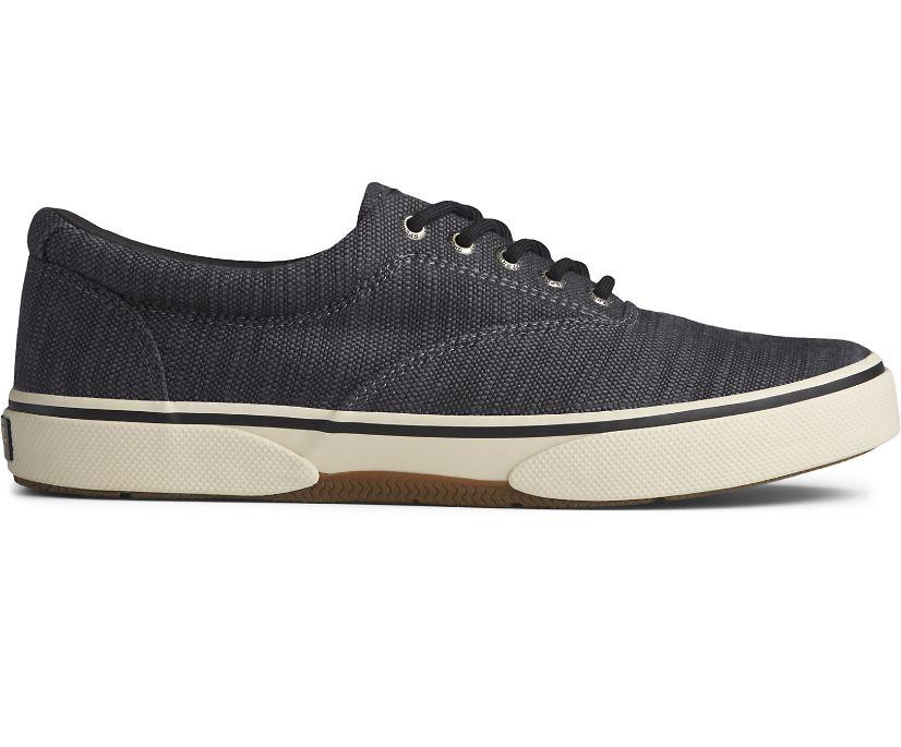 Halyard CVO Baja Sneaker, Charcoal, dynamic