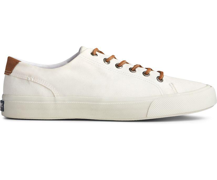 Striper II LTT Sneaker, Salt Washed White, dynamic
