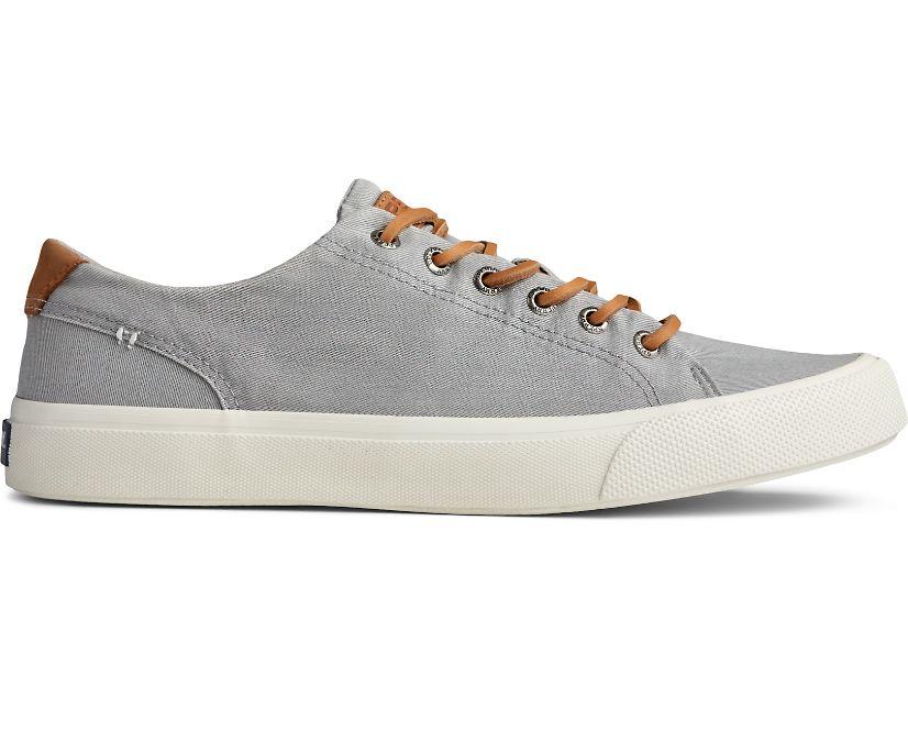 Striper II LTT Sneaker, Salt Washed Grey, dynamic