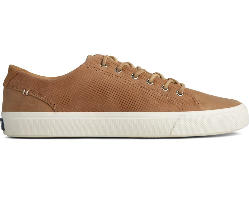 Striper PLUSHWAVE Sneaker, Tan, dynamic