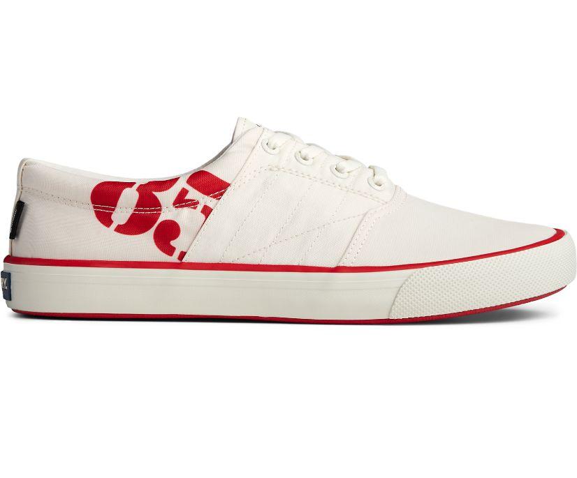 Striper II CVO BIONIC® Sneaker, Off White, dynamic