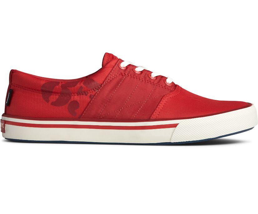 Striper II CVO BIONIC® Sneaker, Red, dynamic