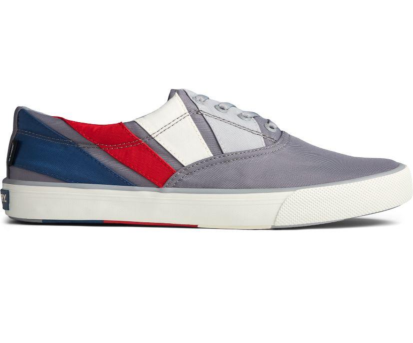 Striper II CVO BIONIC® Sneaker, Grey Multi, dynamic