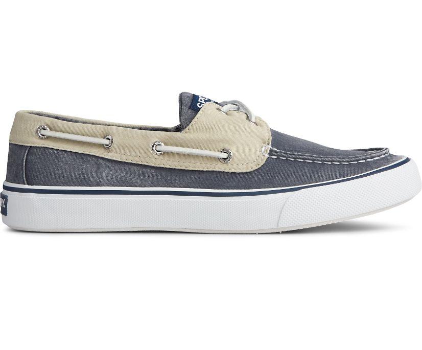 Bahama II Sneaker, Salt Washed Navy/Khaki, dynamic