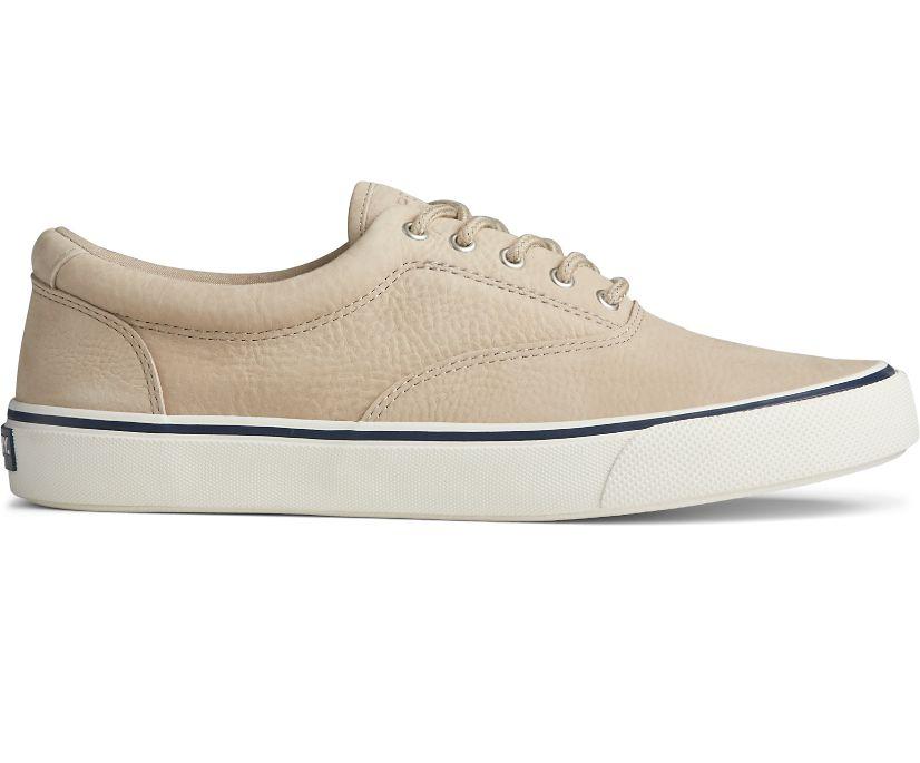 Striper II CVO Washable Sneaker, Oatmeal, dynamic