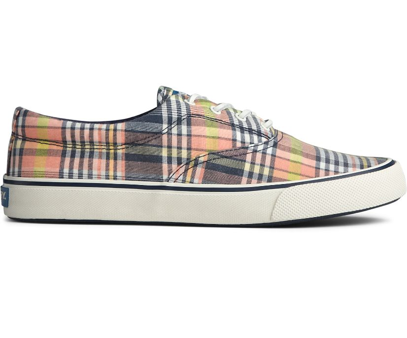 Striper II CVO Sneaker, Kick Back Plaid, dynamic