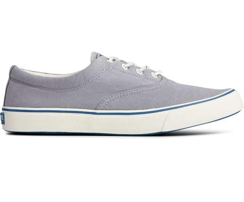 Striper II CVO Sneaker, Grey, dynamic