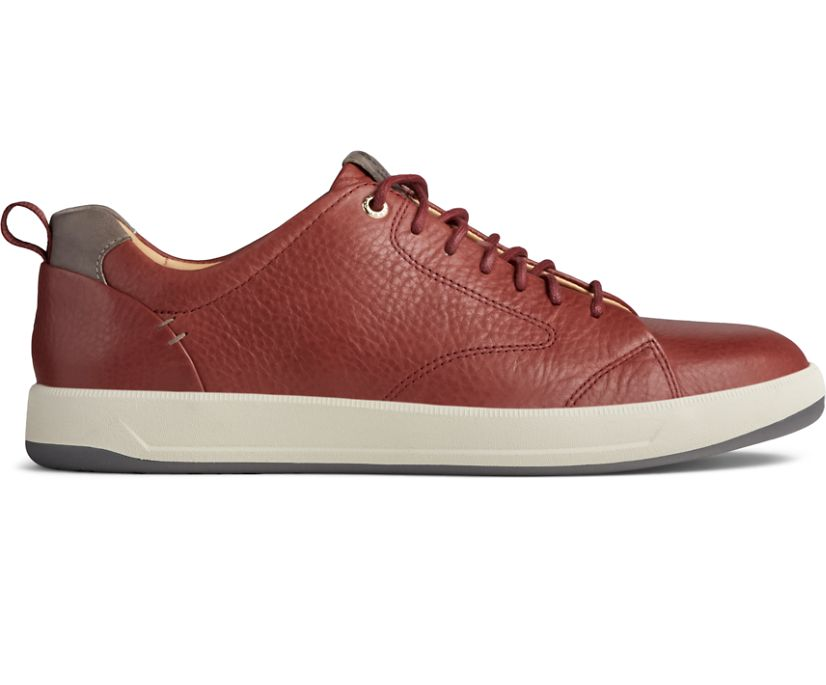 Gold Cup Richfield PLUSHWAVE Sneaker, Amaretto, dynamic