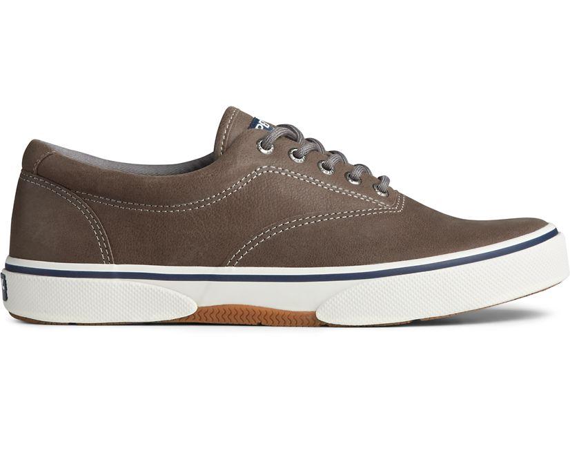 Halyard CVO Sneaker, Grey, dynamic