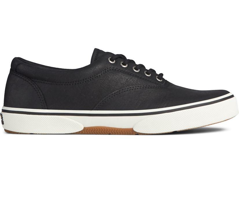 Halyard CVO Sneaker, Black, dynamic