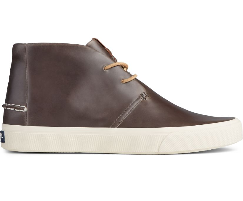 Striper PLUSHWAVE Mid Boot, Grey, dynamic