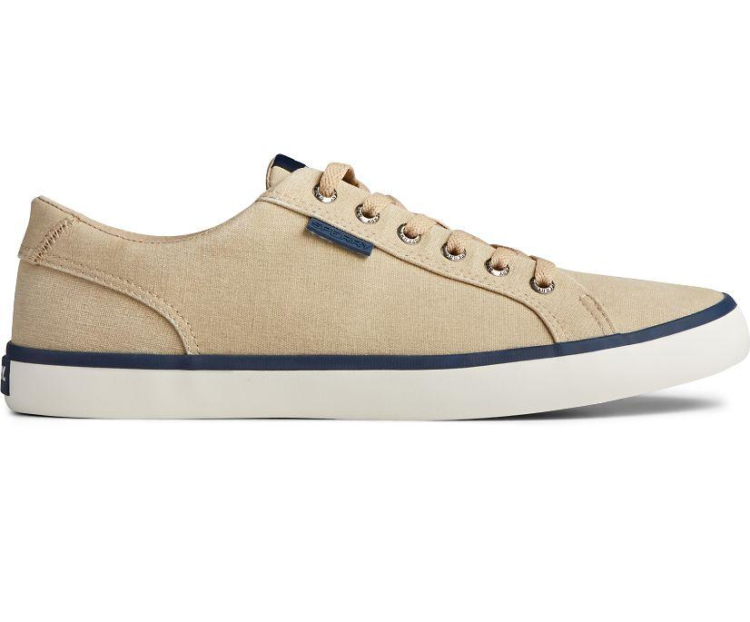 Mainsail LTT Canvas Sneaker, Chino, dynamic