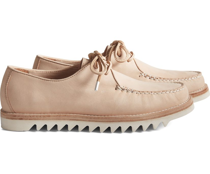 Cloud Captain's CVO Oxford, Veg Natural, dynamic