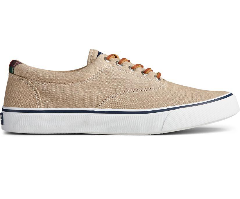 Striper II CVO Chambray Sneaker, Chino, dynamic