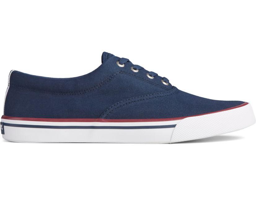 Striper II CVO Collegiate Sneaker, Navy, dynamic
