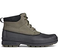 Cold Bay Chukka, Olive Nylon, dynamic