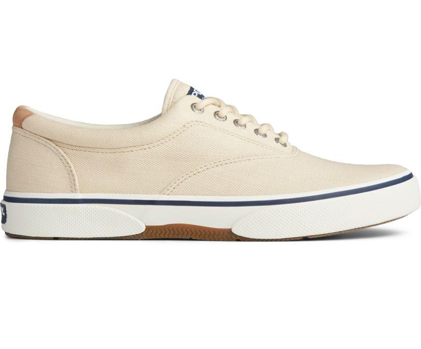 Halyard CVO Distressed Sneaker, Birch, dynamic