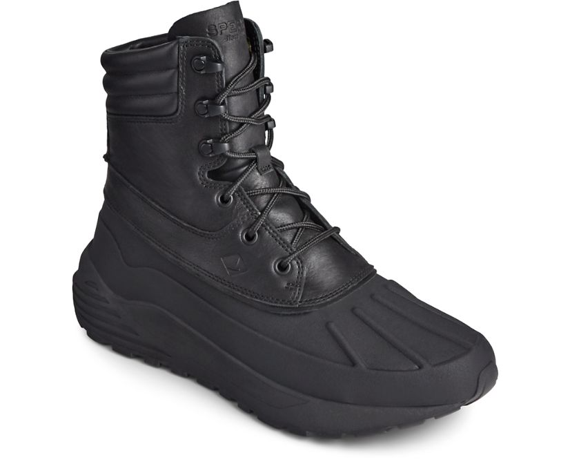 Freeroam Hiker Boot, Black, dynamic