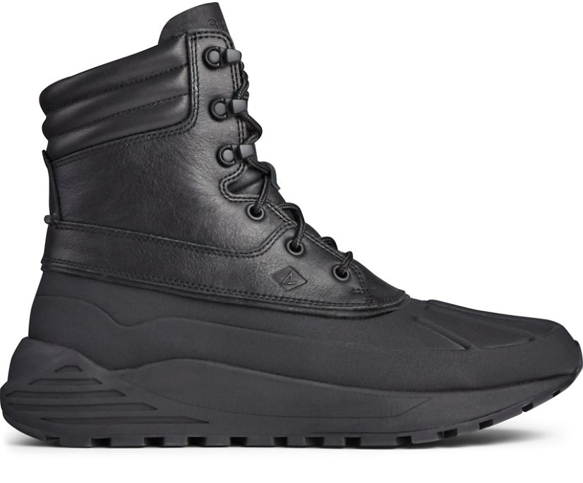 Freeroam Hiker Boot, Black, dynamic