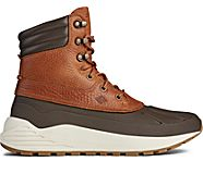 Freeroam Hiker Boot, Dark Brown/Tan, dynamic