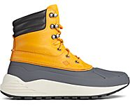 Freeroam Hiker Boot, Yellow/Grey, dynamic