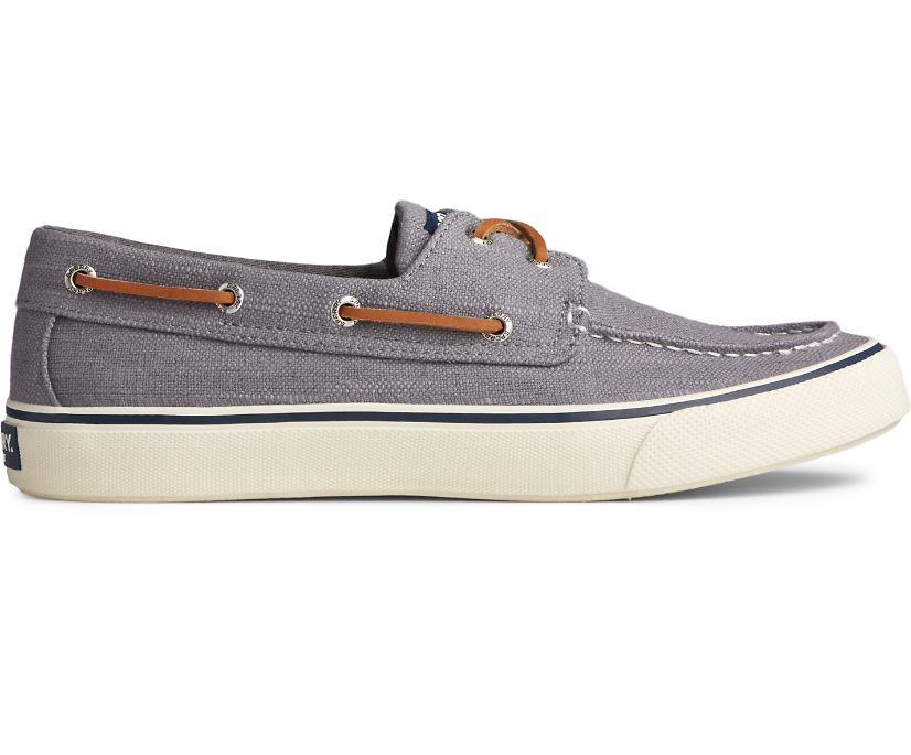 Bahama II Baja Sneaker, Dark Grey, dynamic