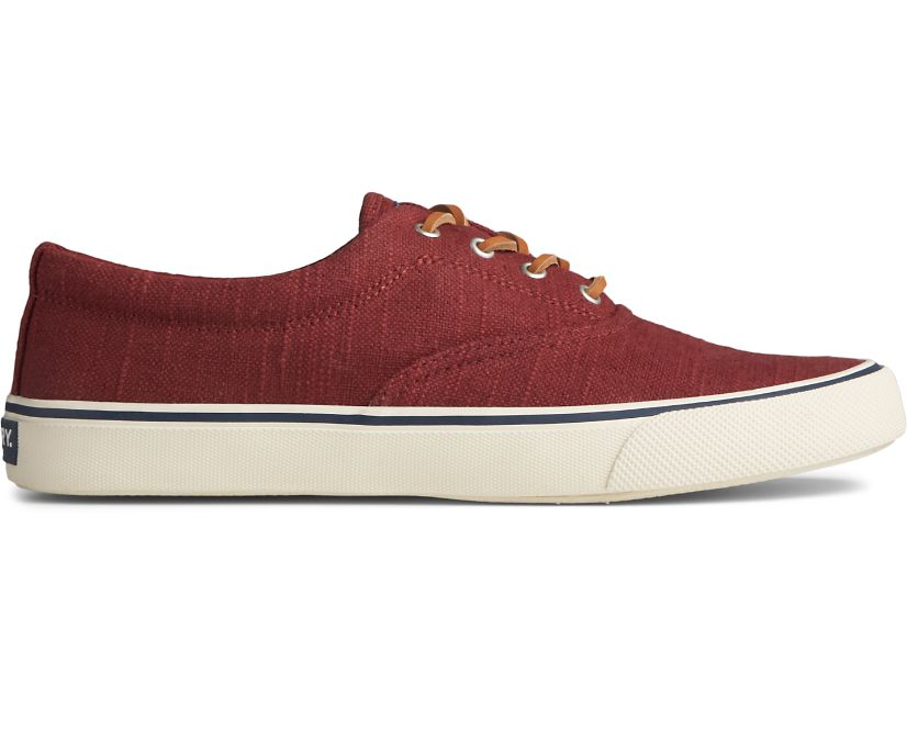 Striper II CVO Baja Sneaker, Red, dynamic