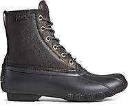 Saltwater Duck Boot, Black/Black, dynamic