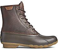 Saltwater Duck Boot, Tan/Brown, dynamic