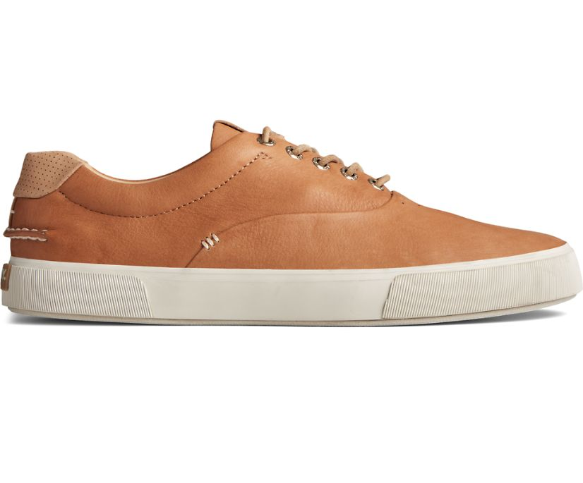 Gold Cup Striper PLUSHWAVE CVO Sneaker, Soft Tan, dynamic