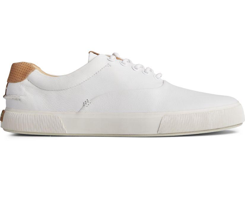 Gold Cup Striper PLUSHWAVE CVO Sneaker, White, dynamic