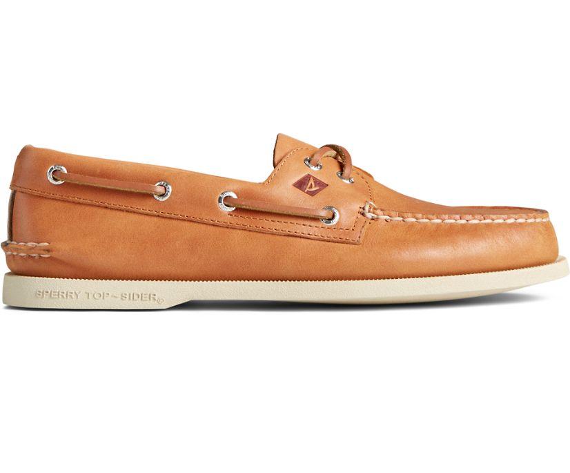 Authentic Original Splash Boat Shoe, Tan, dynamic