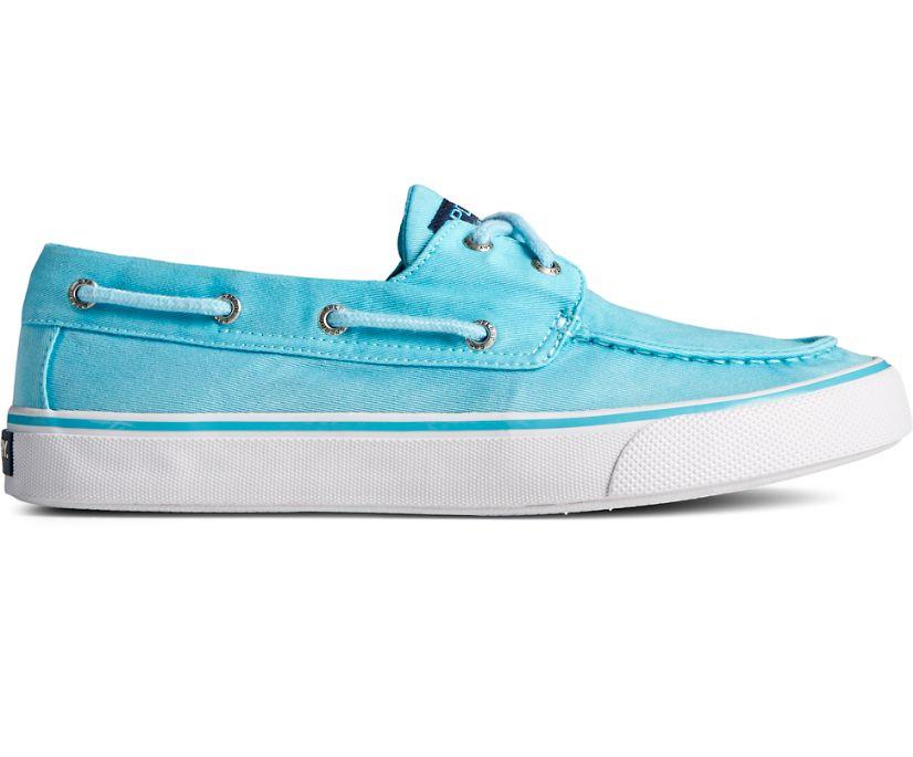 Bahama II Ombre Sneaker, Scuba Blue, dynamic