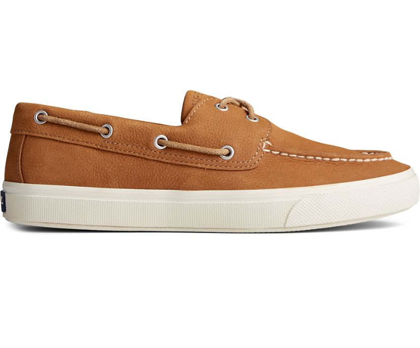 Bahama PLUSHWAVE Sneaker, Tan, dynamic