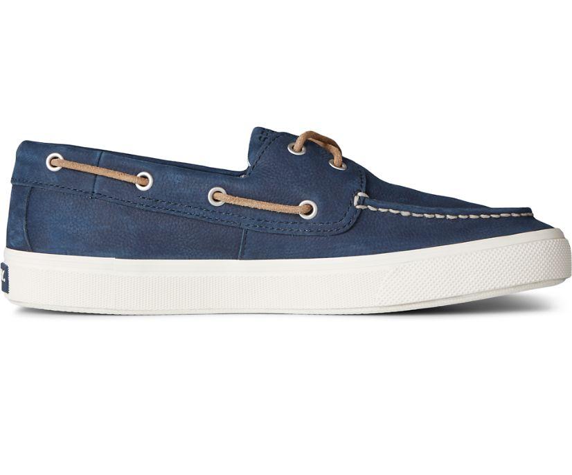 Bahama PLUSHWAVE Sneaker, Navy, dynamic