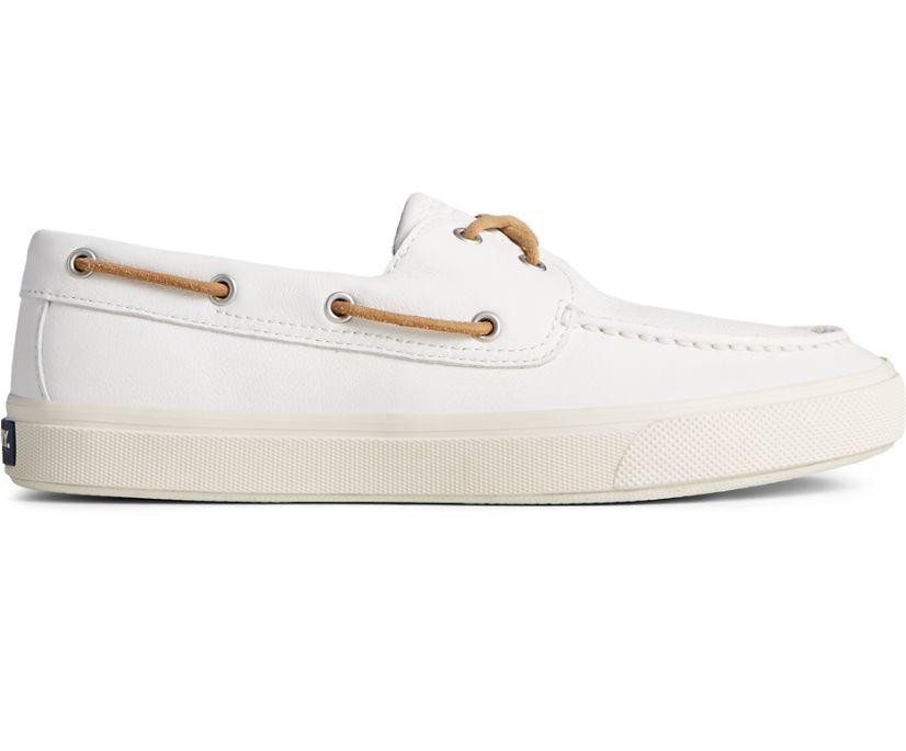 Bahama PLUSHWAVE Checkmate Sneaker, White, dynamic