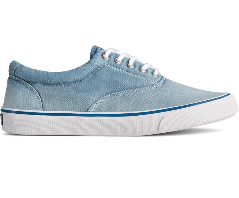 Striper II CVO Ombre Sneaker, Dress Blues, dynamic