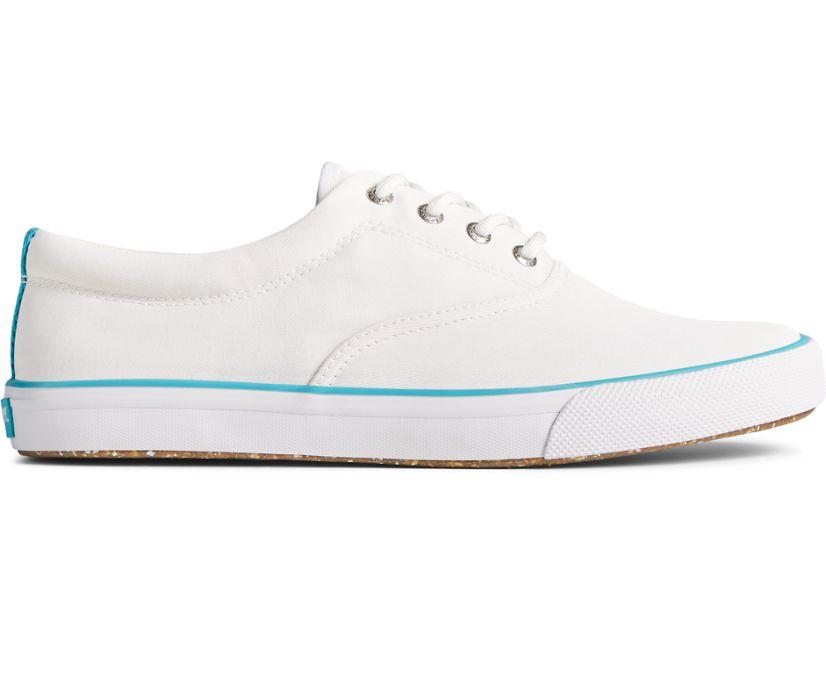 Striper II CVO SeaCycled Sneaker, White, dynamic