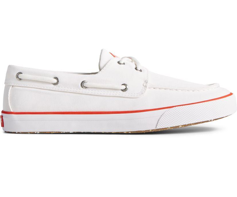 Bahama II SeaCycled Sneaker, White, dynamic