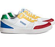 Unisex Sperry x Rowing Blazers CupSneaker, Multi, dynamic