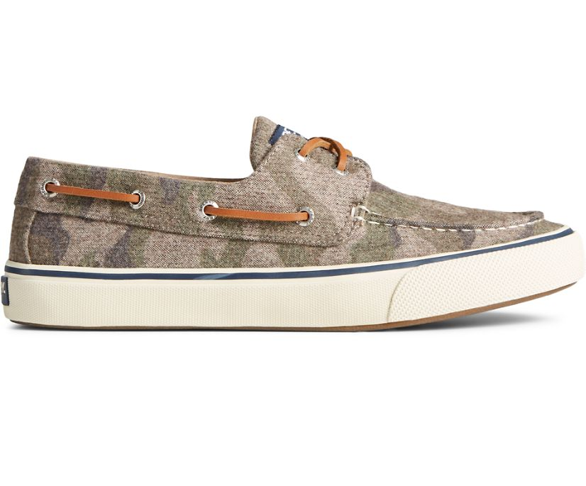 Bahama II Camo Sneaker, Camo, dynamic