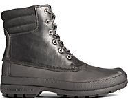 Cold Bay Duck Boot, Black, dynamic