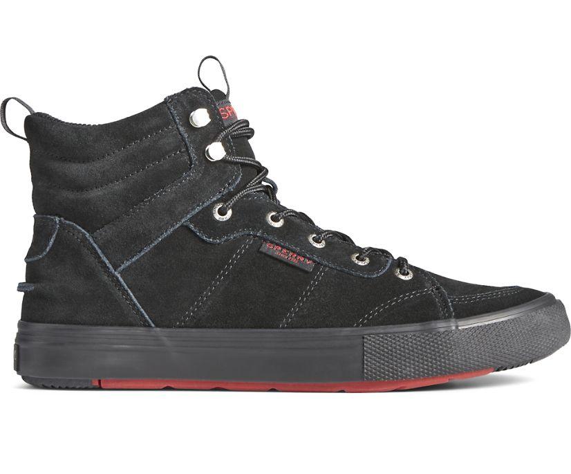 Striper Storm Hiker Boot, Black, dynamic