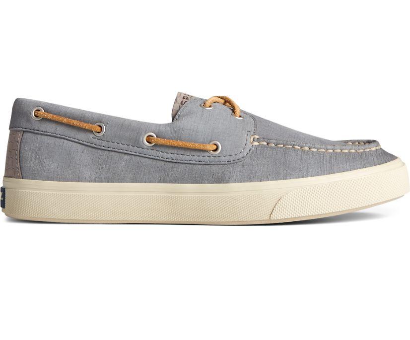 Bahama II PLUSHWAVE Checkmate Sneaker, Grey, dynamic