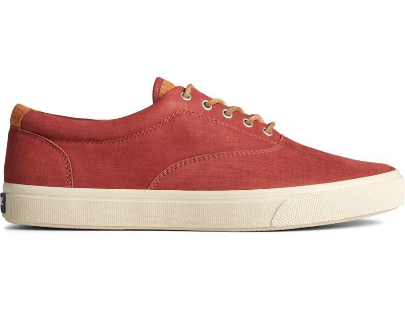 Striper PLUSHWAVE CVO Checkmake Sneaker, Red, dynamic