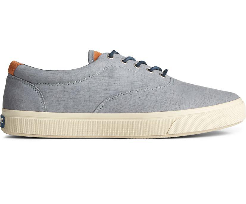 Striper PLUSHWAVE CVO Checkmake Sneaker, Grey, dynamic